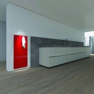 Roma Red Infrared Heater