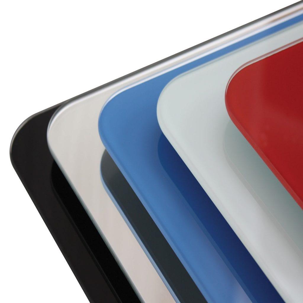 Glass / Mirror Infrared Heater