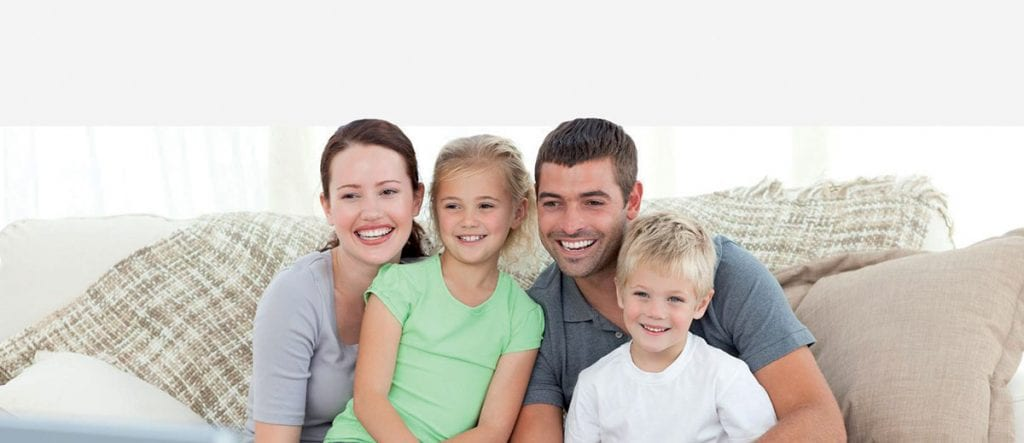 Family Safe Infrared Heaters