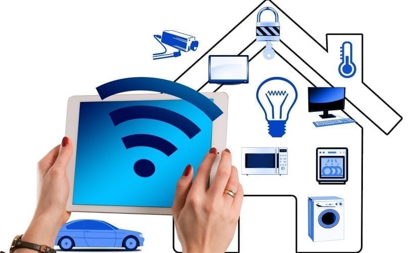 How To Upgrade Your Home Into A Smart House?
