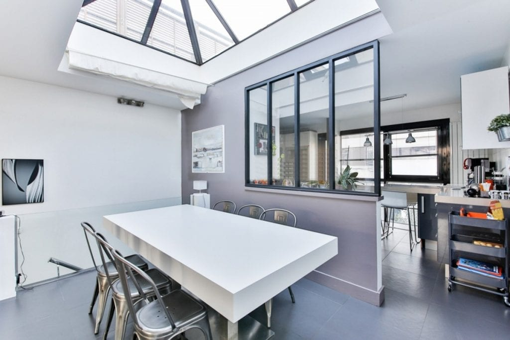 7 Tips for Achieving an Open Plan Kitchen | Funkyheat