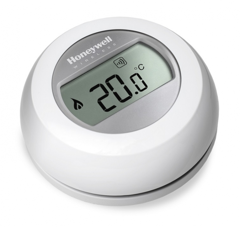 Honeywell Single Zone Thermostat For Infrared Heaters