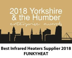 About Us Indoor And Outdoor Infrared Heaters Funkyheat